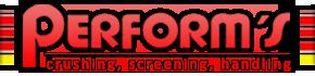 logo perform-s